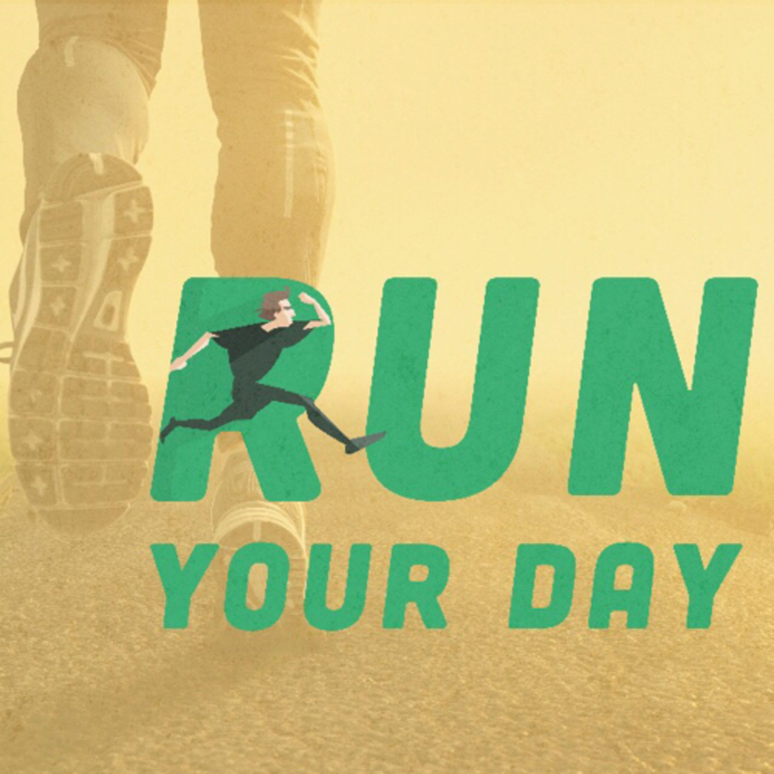 Run Your Day icon